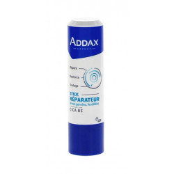 addax cica b5 stick réparateur lèvres 4 g
