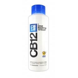 cb12 bain de bouche haleine sûre 500 ml
