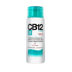 cb12 mild bain de bouche haleine sûre 250 ml