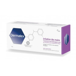 dermalex irritation des mains 100 g