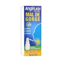 angiflash spray gorge 20 ml