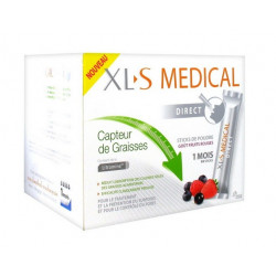 XLS Medical Capteur de Graisses 90 Sticks