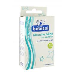 Bébisol Mouche-Bébé Par Aspiration