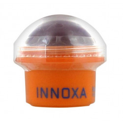 innoxa baume lèvres protection rouge spf 15 8 g
