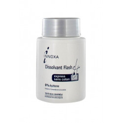 innoxa dissolvant flash 75 ml
