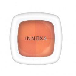 innoxa fard à joues poudré brun rosé 7 g