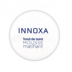 innoxa fond de teint mousse matifiant clair 15 ml
