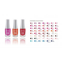 innoxa vernis à ongles berlingot 3,5 ml