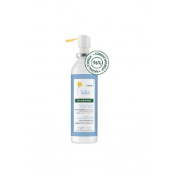 Klorane Bébé Spray Change Eryteal 3 en 1 75 ml