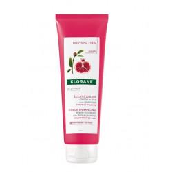 Klorane Crème de Jour Sans Rinçage à La Grenade 125 ml