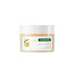 Klorane Masque au Beurre de Mangue 150 ml
