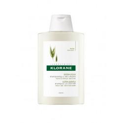 Klorane Shampoing Extra-Doux au Lait d'Avoine 25 ml