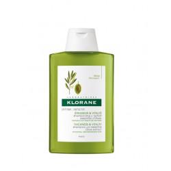 Klorane Shampooing à l'Extrait Essentiel d'Olivier 25 ml