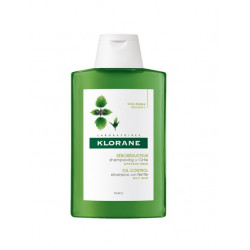 Klorane Shampooing à l'Ortie 25 ml