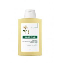 Klorane Shampooing à La Cire de Magnolia 200 ml