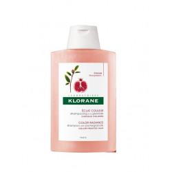 Klorane Shampooing à La Grenade 200 ml