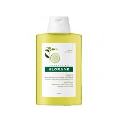 Klorane Shampooing à La Pulpe de Cédrat 25 ml