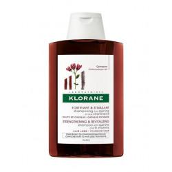 Klorane Shampooing à La Quinine et Aux Vitamines B 100 ml