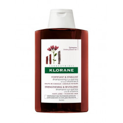 Klorane Shampooing à La Quinine et Aux Vitamines B 200 ml
