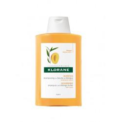 Klorane Shampooing au Beurre de Mangue 25 ml