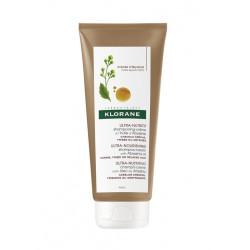 Klorane Shampooing Crème à l'Huile d'Abyssinie 200 ml
