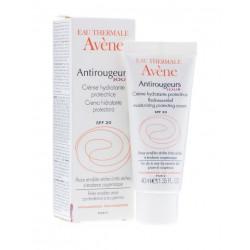 Avène Antirougeurs Jour Crème Hydratante Protectrice 40 ml