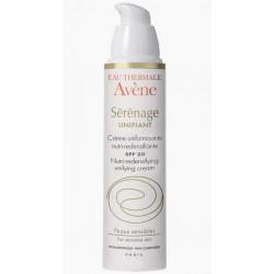 Avène Sérénage Unifiant Crème Uniformisante Nutri-Redensifiante 40 ml