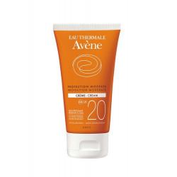 Avène Solaire Crème SPF 20 50 ml