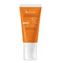 Avène Solaire Crème SPF 50+ 50 ml