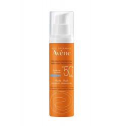 Avène Solaire Fluide SPF 50+ Sans Parfum 50 ml