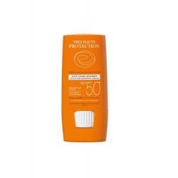 Avène Solaire Stick Zones Sensibles SPF 50+ 10 g