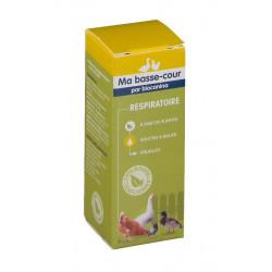 Biocanina Ma Basse-Cour Respiratoire 30 ml