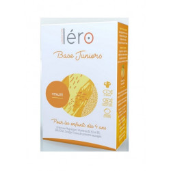Léro Base Juniors 30 Capsules