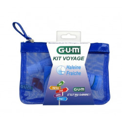 Gum Travel Kit Fresh Breath