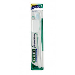 Gum Original White Brosse à Dents Medium 563