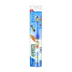 Gum Timer Light Toothbrush 7 Years +