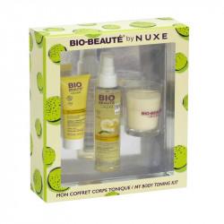 Bio Beauté By Nuxe Mon Coffret Corps Tonique