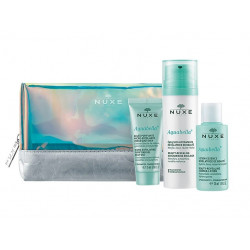 Nuxe Aquabella Routine Pouch