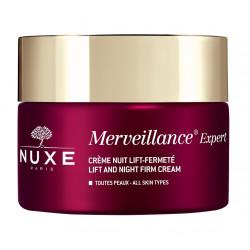 Nuxe Merveillance Expert Crème Nuit Lift-Fermeté 50 ml