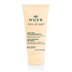 Nuxe Rêve de Miel Crème Pieds Ultra-Réconfortante 75 ml