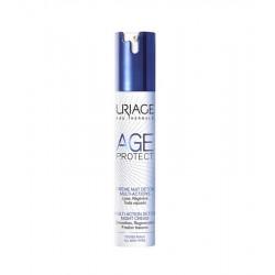 Uriage Age Protect Crème Nuit Détox Multi-Actions 40 ml