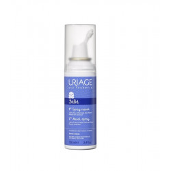 Uriage Bébé 1er Spray Nasal 100 ml