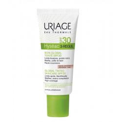 Uriage Hyséac 3-Regul Soin Global Teinté SPF 50+ 40 ml