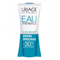 Uriage Lait Velouté Corps 2 x 200 ml