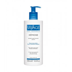 Uriage Xémose Syndet Nettoyant Doux 400 ml