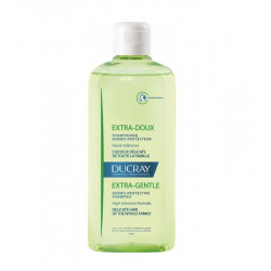 Ducray Extra-Doux Shampooing 400 ml