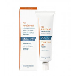 Ducray Gel Rubéfiant 30 ml