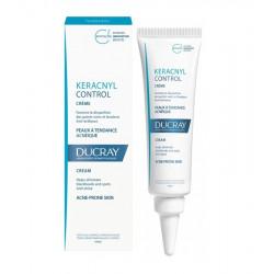 Ducray Keracnyl Control Crème 30 ml