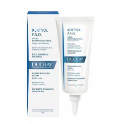 Ducray Kertyol PSO Crème Kératoréductrice 100 ml