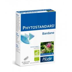 Phytostandard Bardane 20 Gélules